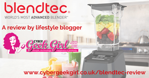 Feed Your Passion With A Blendtec