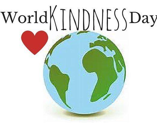 Happy World Kindness Day! alwaysbekind
