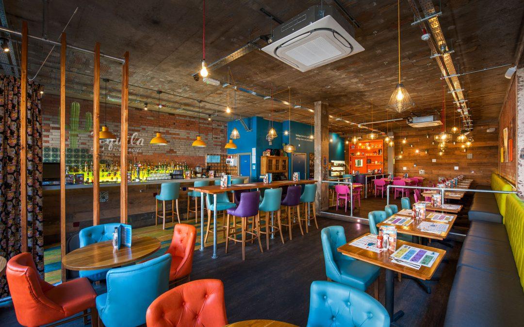 Review: Bodega Cantina Worcester