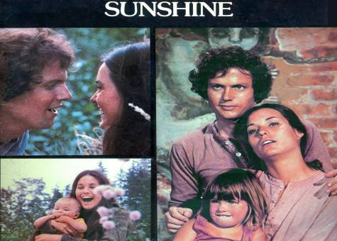 Review: Sunshine Film 1970's Based On Jacquelyn Helton