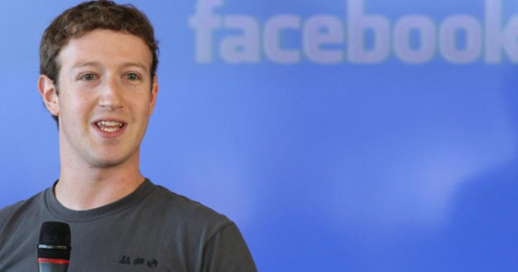 Poem: Dear Mr Mark Zuckerberg….Do Not Give Away Our Data