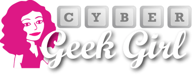 Welcome To Cyber Geek Girl -