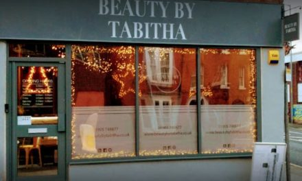 Review: Beauty by Tabitha in St Johns Worcester