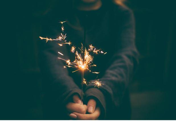 How To Truly Celebrate Something Wonderful