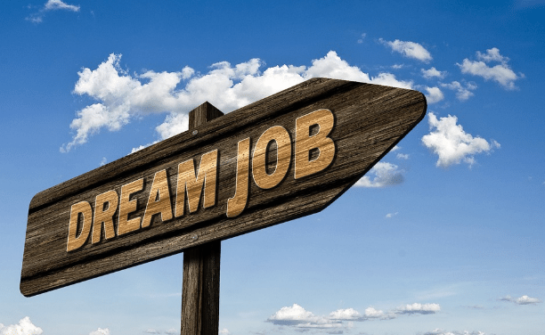 Outside Of The Box Ways To Find Your Dream Job