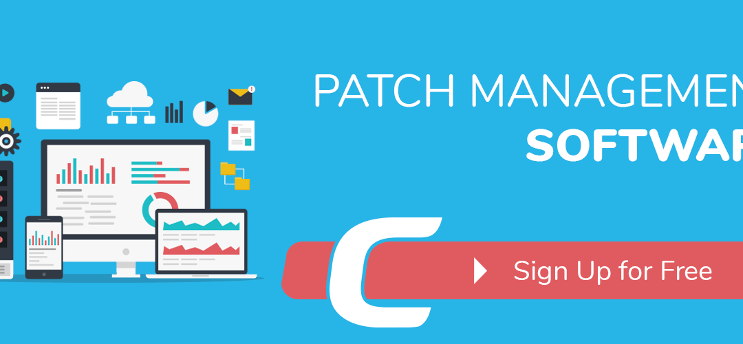 Guest Post: Patch Management Software and Who Needs It