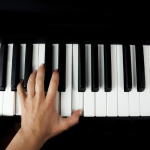 Learn Piano At Home
