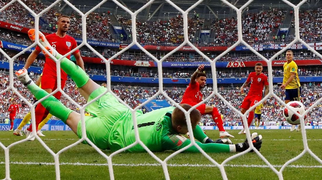 World Cup Fever: Going Home or Coming Home?