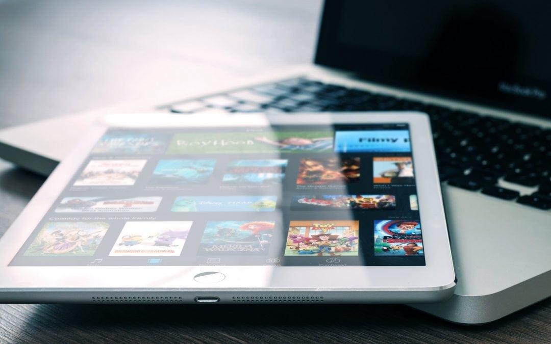 Battle of the Streaming Giants: Netflix vs. Amazon Prime (Infographic)