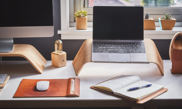 The 5 Best Things About Working From Home