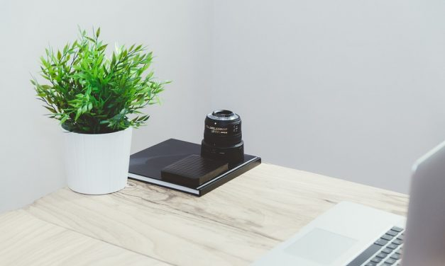 If It's A Right Angle, Then It's A Wrong One! Applying Feng Shui To The Office Environment
